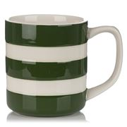 Cornishware - Racing Green Mug 280ml