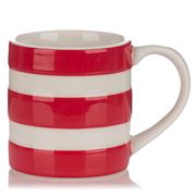 Cornishware - Red Espresso Mug 110ml