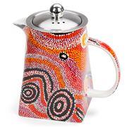 Alperstein - Otto Jungarrayi Sims Teapot