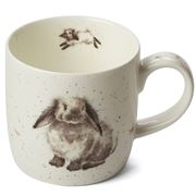 Royal Worcester - Wrendale Designs Rosie Mug