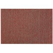 Chilewich - Heathered Guava Shag Indoor/Outdoor Mat 61x91cm