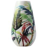 Gien - Jardins Extraordinaires Contour Vase