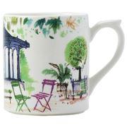 Gien - Jardins Extraordinaires Mug