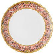 Rosenthal - Versace La Scala del Palazzo Rosa Plate 28cm
