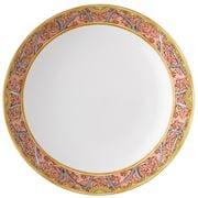 Rosenthal - Versace La Scala Palazzo Rosa Deep Plate 22cm