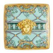 Rosenthal - Versace La Scala del Palazzo Verde Flat Sq. Dish