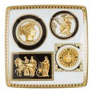 Rosenthal - Versace Tribute Cornici Square Dish 12cm