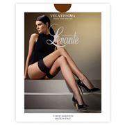 Levante - Velatissima Classic Nylon Stay Ups Londres Ex.Tall