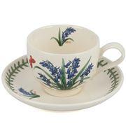 Portmeirion - Botanic Garden May Teacup & Saucer