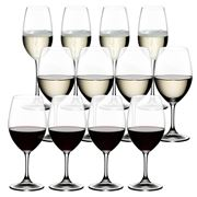 Riedel - Ouverture Pay 9 Get 12 Pack