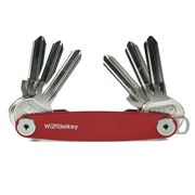 Wunderkey - Red 2-8 Keys Classic Wunderkey