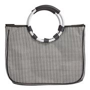 IconChef - Easy Shopper Hounds Tooth