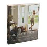 Book - India Hicks: A Slice of England