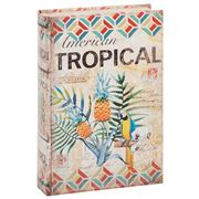 Luxe By Peter's - American Tropical Book Box