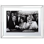 James Bond Collection - Thunderball Casino Frame 78x58cm