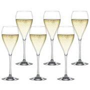 Spiegelau - Party Champagne Set 6pce