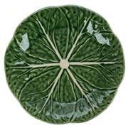 Bordallo Pinheiro - Natural Couve Plate 19cm