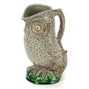 Bordallo Pinheiro - Owl Pitcher 1.5L