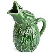 Bordallo Pinheiro - Green Frog Pitcher 1.2L