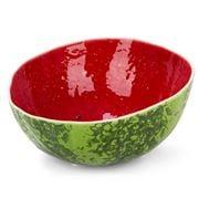 Bordallo Pinheiro - Melancia Salad Bowl 27.5cm