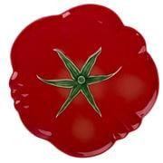 Bordallo Pinheiro - Tomate Pizza Plate 30cm