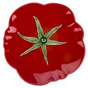 Bordallo Pinheiro - Tomate Fruit Plate 21cm