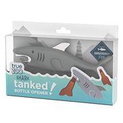 TrueZoo - Shark Tanked Bottle Opener