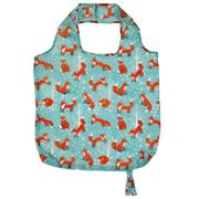 Ulster Weavers - Reusable Roll-Up Bag Foraging Fox