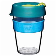 Keepcup - Original Clear Edition Coffee Cup Ozone 340ml