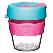 Keepcup - Original Clear Edition Coffee Cup Radiant 227ml