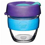 Keepcup - Brew Reusable Glass Cup Tidal 227ml