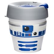 Keepcup - Original Edition Star Wars R2-D2 Coffee Cup 227ml