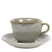 Robert Gordon - The Standard Cappuccino Cup & Saucer Pier