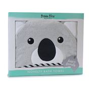 Bubba Blue - Aussie Animals Koala Novelty Towel