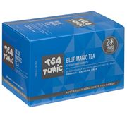 Tea Tonic - Blue Magic Tea Organic Teabags