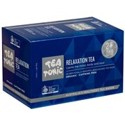 Tea Tonic - Relaxation Tea Organic Teabags