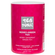 Tea Tonic - Berry-Green Tea 160g