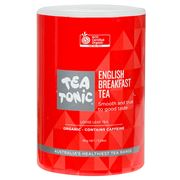 Tea Tonic - English Breakfast Tea Organic 150g