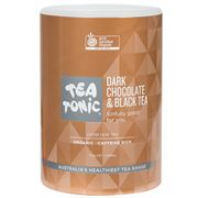 Tea Tonic - Dark Chocolate & Black Tea Organic 170g