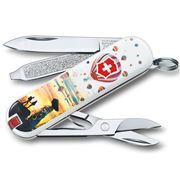 Victorinox - Classic L.E. Cappadocia Swiss Army Knife
