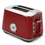 Breville - Toast Select Luxe Toaster BTA735 Sour Cherry