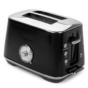 Breville - Toast Select Luxe Toaster BTA735 Salted Liquorice