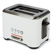 Breville - Lift & Look Pro 2 Slice Toaster Coconut