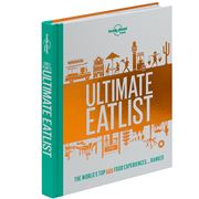 Lonely Planet - Ultimate Eatlist