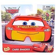 Sun-Staches - Lightning McQueen Car Shades