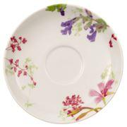V&B - Vivo Flower Meadow Saucer Coffee Cup 14.3cm