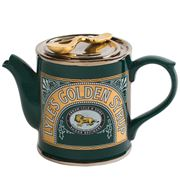 The Teapottery - Lyle's Golden Syrup Tin Medium Teapot