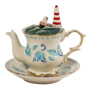 The Teapottery - Storm In  A Teacup 295ml