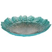 Anya - Turquoise Elitsa Shallow Bowl