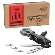 Gentlemen's Hardware - Wrench Multi Tool with Torch